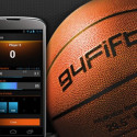 94Fifty Basketball Is Rigged With Six Sensitive Sensors