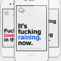 The Last Weather App Gives You the Forecast Like It Is