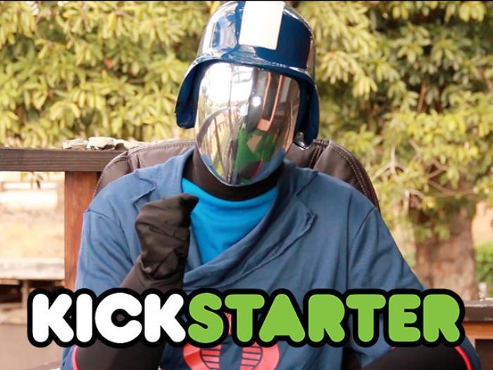 Cobra Kickstarter