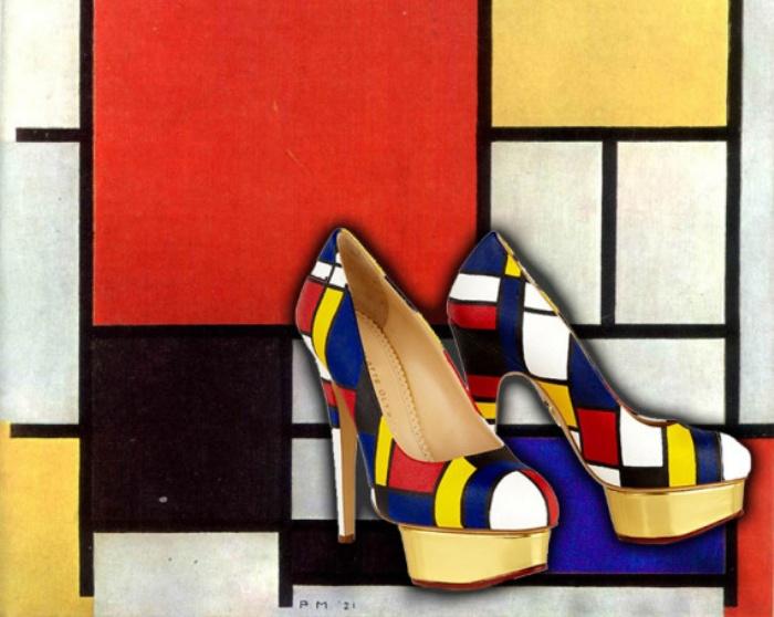 Famous Heel Paintings3