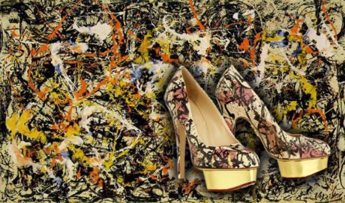 Famous Heel Paintings5