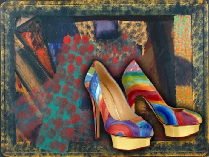 Famous Heel Paintings6