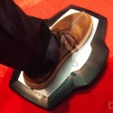 Stinky Footboard: Now You Can Play Games on Your PC With Your Foot