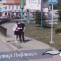 Woman Discovers Her Fiance's Cheating Ways…On Russian Google Maps