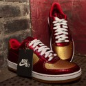 I Want Them So Bad: Nike's 'Iron Man' Air Force 1 Downtown Sneakers