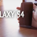On the Road to the Big Reveal: Samsung Galaxy S4