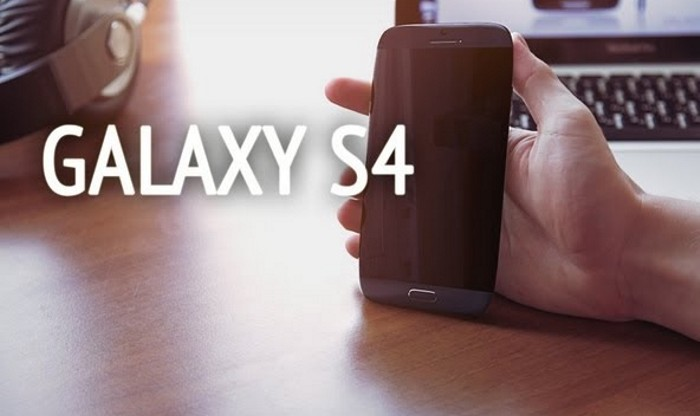 Samsung Galaxy S4 Pic