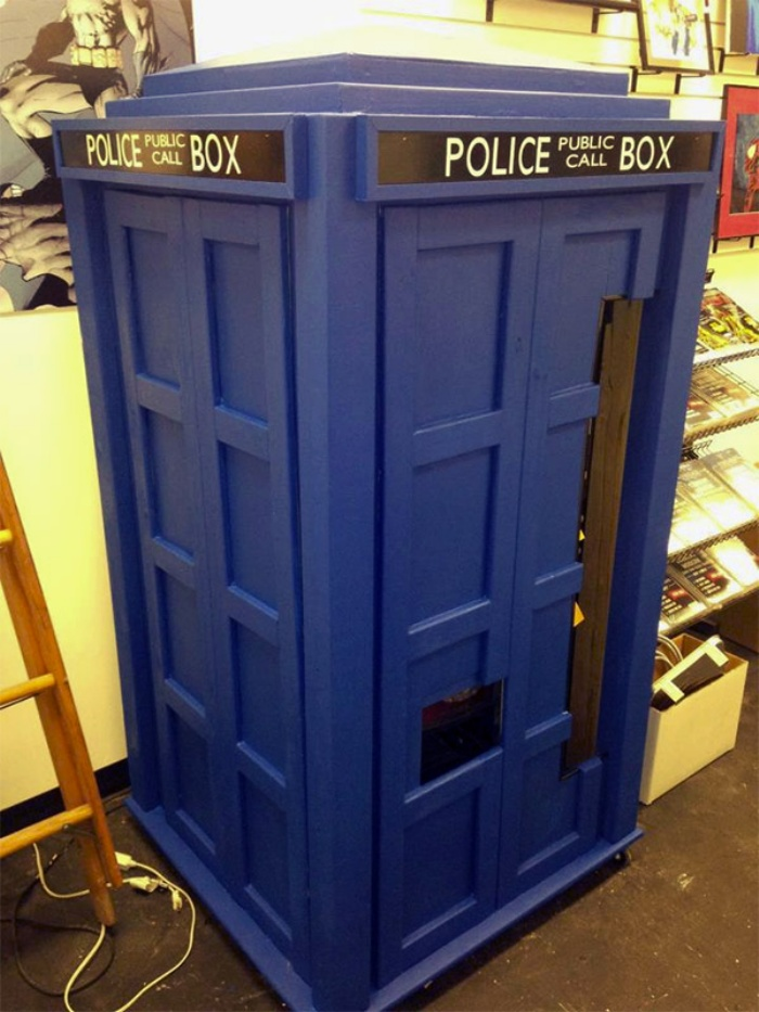 TARDIS4