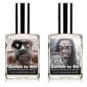 Eau de Zombie: Now You Can Smell Like the Living Dead