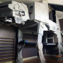 Mystery AT-AT Bunkbed