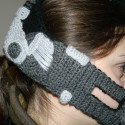 Cool Crocheted Bane Mask Now Heavily Backordered
