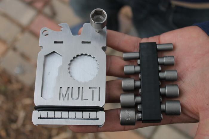 multi-wallet