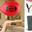 NanoBlimp Is Allegedly World's Smallest RC Blimp