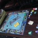 Best Geeky Birthday Present Ever: Fallout Monopoly