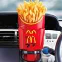 It's About Time: Holder for French Fries That Fits Your Car's Cup Holder