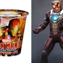 Want Some 'Iron Man 3' Instant Noodles? Well, Come and Get It!