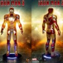 Life-Sized Iron Man Figure Will Set You Back $8,500