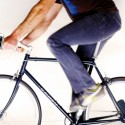 Siva Cycle's Atom Generator Lets Bikers Generate Power for Their Devices By Cycling