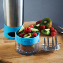 AquaZinger Lets You Infuse Your Boring Water With Tasty Fruit Flavor