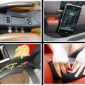 DropStop Plugs The Black Hole On Either Side Of Your Car Seats