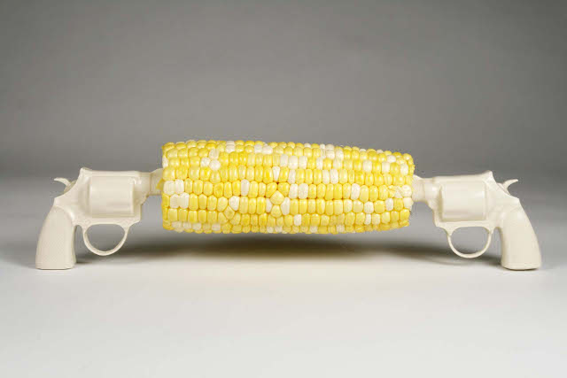 gun-corn