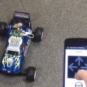 RC Car With Raspberry Pi As Brain Can Be Controlled From Anywhere In The World
