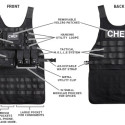Tactical Apron Should Satisfy The Warrior Griller