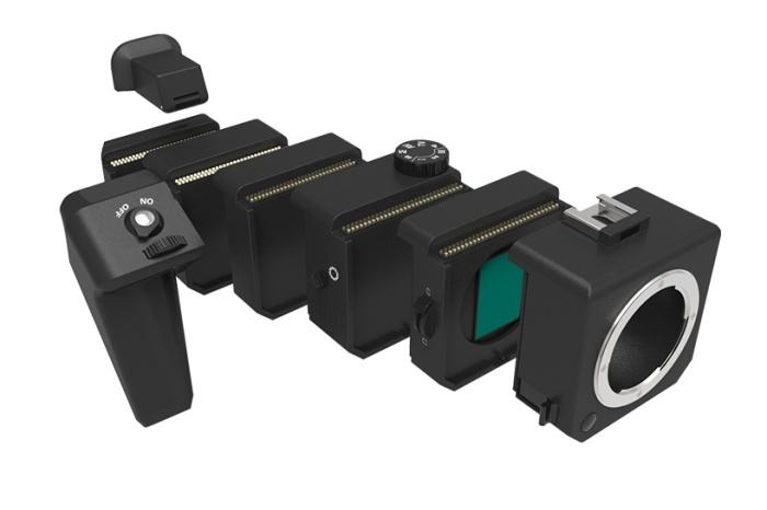 Aspekt Modular SLR0