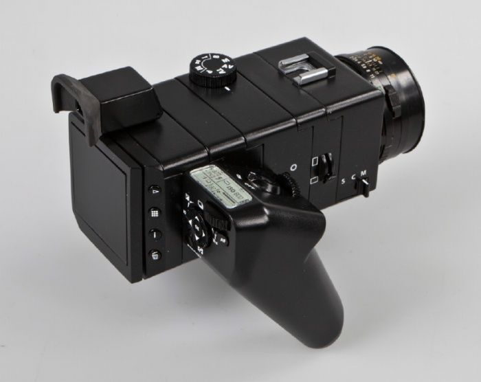 Aspekt Modular SLR1