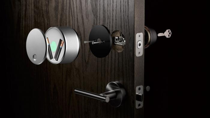 August Smart Lock1