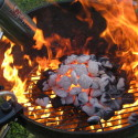BBQ Dragon Will Get Your Charcoal Smoldering In No Time