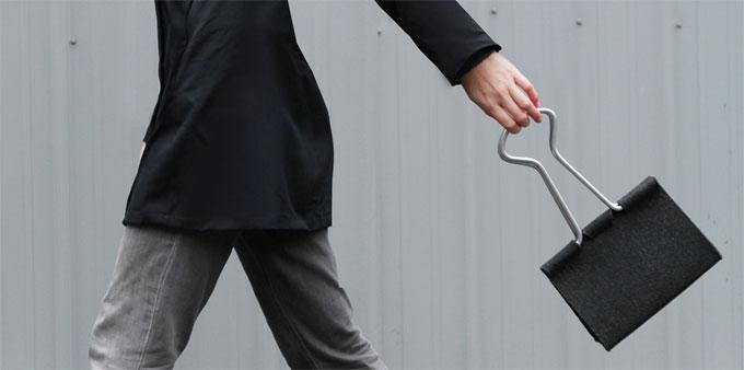 Clip-bag