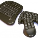 Combimouse is a Keyboard and a Mouse, Combined into One
