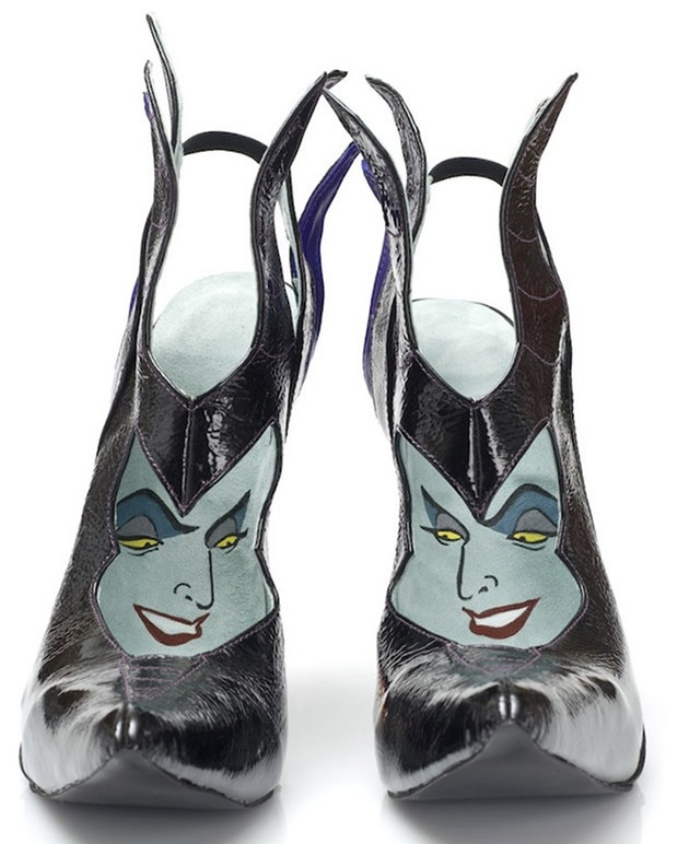 Disney Villain High Heels2