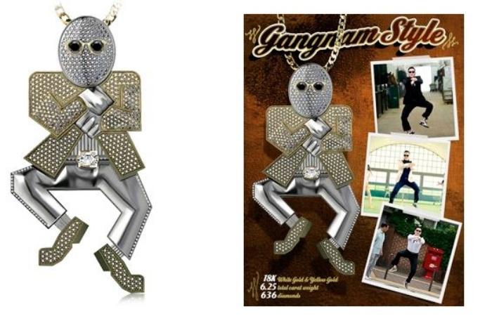 Gangnam Bling