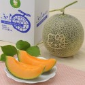 So This is a $50 Hello Kitty Melon…