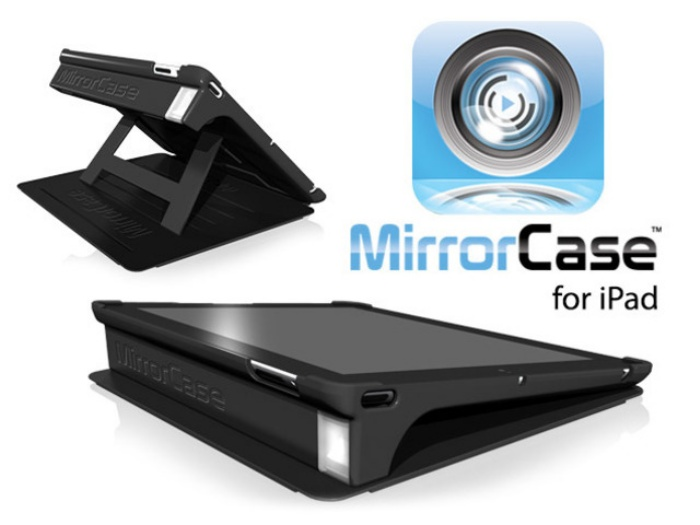 MirrorCase
