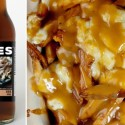 Jones Soda Releases Poutine Flavored Soda