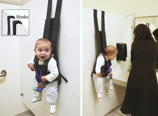 baby-hanger