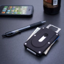 Brewclip Is A Slim Wallet With A Beer Bottle Opener