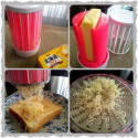 Butter Grater Is Greatest Invention Ever