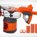Nerf Vortex Pyragon Blaster Won't Soon Run Out Of Ammo