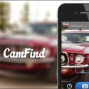 CamFind Lets You Search for Stuff By Taking a Picture