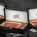 Climate-Controlled Box of Bacon: The World's Most Tasty Gift