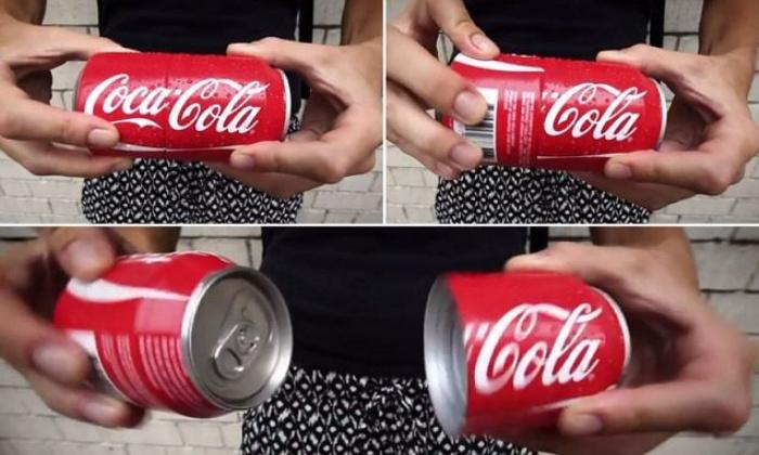 Concept Coke