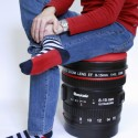 These Giant DSLR Lens Are For Sitting, Not Shooting