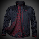 Hally Hensen Jacket Features Body Temperature Regulation