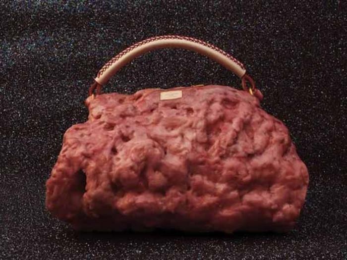 Meat Handbag