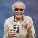 Stan Lee Cologne Smells Nothing Like Stan