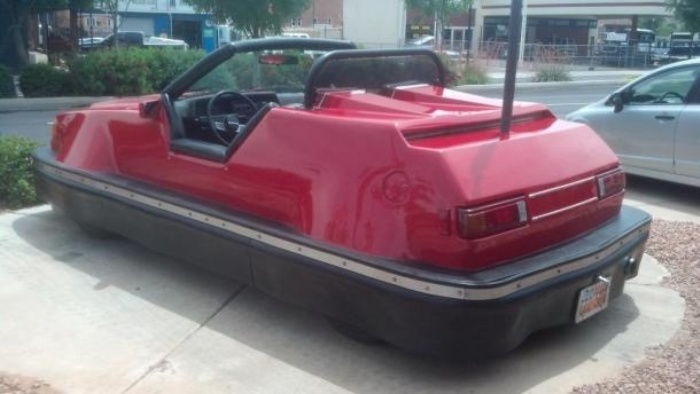 Street Legal Bumper Car1